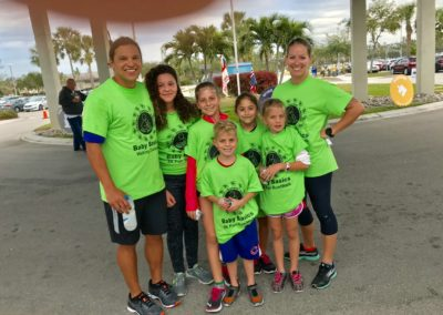9th Annual 5K Fun Run/Walking Challenge