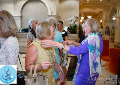 11th Annual Champagne Brunch & Fashion Show